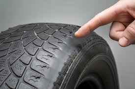 Tire Cupping/Wear - Causes and Correction