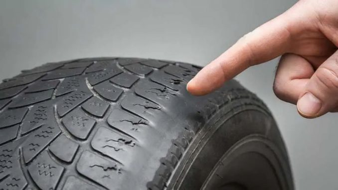 Car tyre wears and solutions